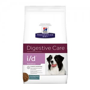 Hill's i/d Sensitive - Canine 12 kg