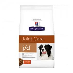 Hill's j/d - Canine 5 kg kopen