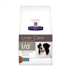 Hill's l/d - Canine 12 kg kopen