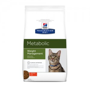 Hill's Metabolic Weight Management - Feline 4 kg