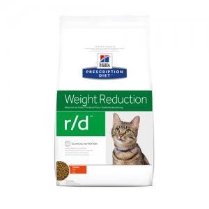 Hill's r/d - Feline 5 kg kopen