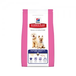 Hill's Science Plan - Mature Adult - Small & Miniature 1.5 kg