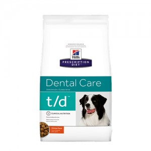 Hill's t/d - Canine 10 kg