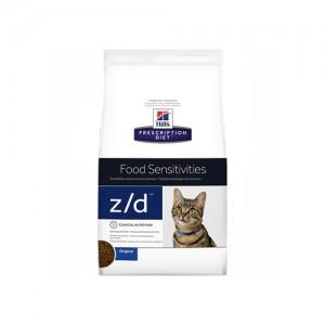 Hill´s z/d - Feline 2 kg
