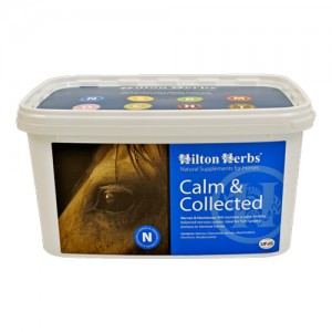 Hilton Herbs Calm & Collected for Horses - 2 kg