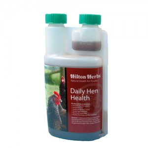 Hilton Herbs Daily Hen Health for Poultry – 500 ml