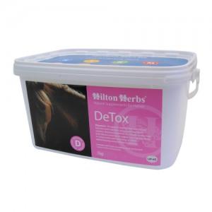 Hilton Herbs Detox for Horses - 1 kg