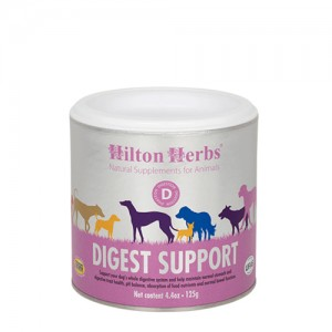Hilton Herbs Digest Support for Dogs - 125 g