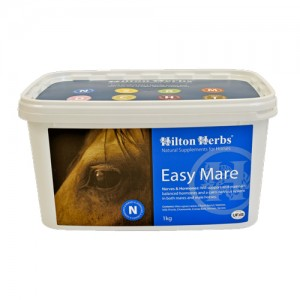 Hilton Herbs Easy Mare for Horses - 1 kg