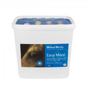 Hilton Herbs Easy Mare for Horses 2 kg