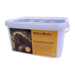 Hilton Herbs Equimmune for Horses – 1 kg