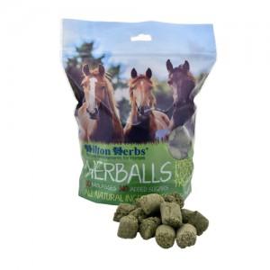 Hilton Herbs Herballs - 400 gram