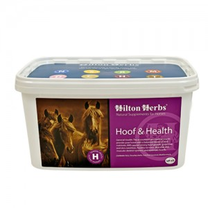 Hilton Herbs Hoof & Health for Horses - 4 kg