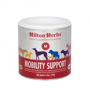 Hilton Herbs Mobility Support for Dogs - 125 g