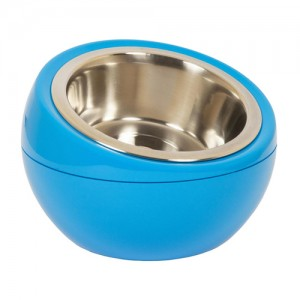 Hing The Dome Bowl - Blauw