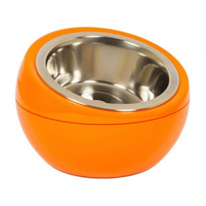 Hing The Dome Bowl - Oranje