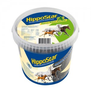 HippoStar Horse Bites Herbal - 1.5 kg