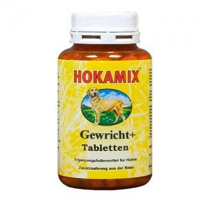 Hokamix Gewricht tabletten 190 stuks