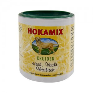 Hokamix poeder - 2,5 kg