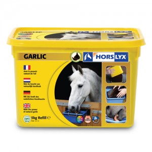 Horslyx Garlic – 5 kg