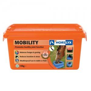 Horslyx Mobility – 15 kg