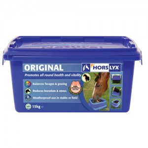 Horslyx Original – 15 kg