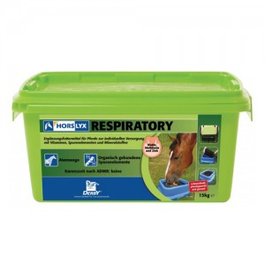 Horslyx Respiratory – 15 kg