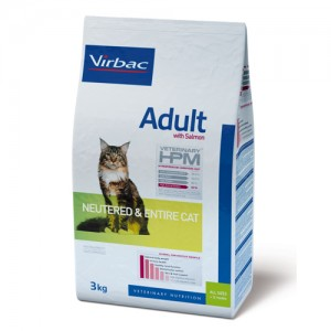 Veterinary HPM - Adult Neutered & Entire Cat - 3 kg