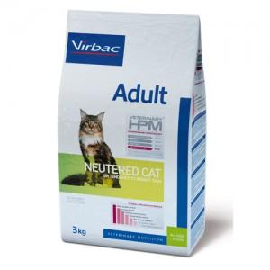 HPM Veterinary - Adult Neutered Cat - 12 kg