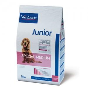 Veterinary HPM - Special Medium - Junior Dog - 12 kg