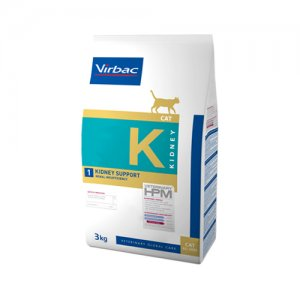 HPM Veterinary Dietetic Cat - Kidney - 1,5 kg