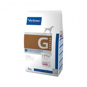 HPM Veterinary Dietetic Dog - Gastro Digestive Support 1.5 kg