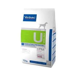 Veterinary HPM Dietetic Dog - Urology 3 kg
