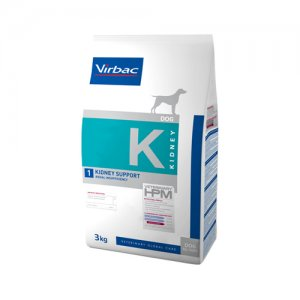 HPM Veterinary Dietetic Dog - Kidney - 3 kg