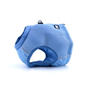 Hurtta - Cooling Vest - Blauw - XXL