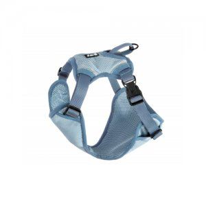 Hurtta Cooling Harness - Blauw - S (45 - 60)