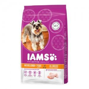 IAMS Dog Mature & Senior - 3 kg