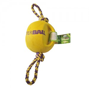 Interball - Double Rope