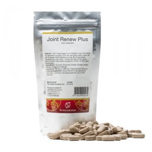 Sensipharm Joint Renew Plus Paard