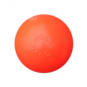 Jolly Bounce-n Play (8 inch) 20 cm oranje