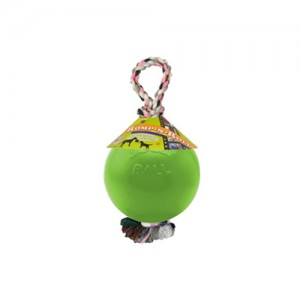Jolly Romp-n-Roll Medium (6 inch) 15 cm groen