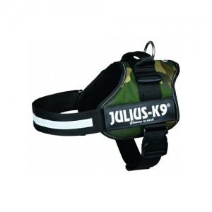 Julius-K9 Powertuig 1 - L - Camouflage