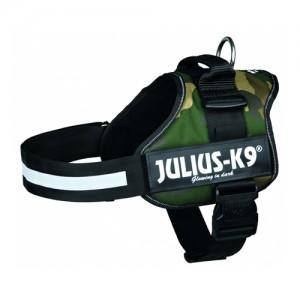 Julius-K9 Powertuig 3 - XL - Camouflage