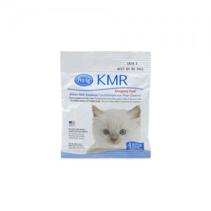 PetAg KMR Emergency Pack 12x 21 gram