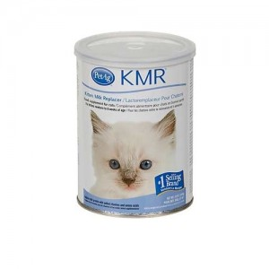PetAg KMR Kittenmelk poeder - 170 g (887 ml melk)