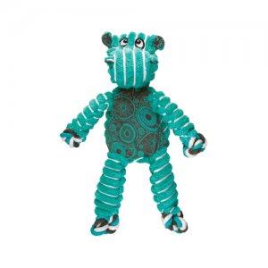 KONG Floppy Knots - M/L - Nijlpaard