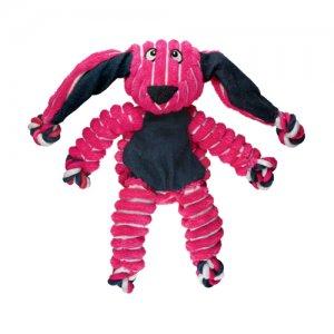 Kong Floppy Knots S-M Konijn