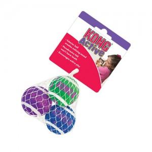 KONG Kat - Tennis Balls (3 stuks)