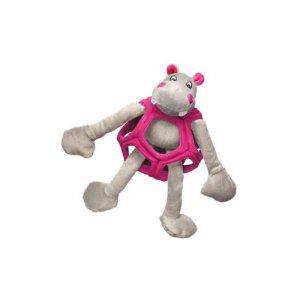 KONG Puzzlements - Nijlpaard - Small