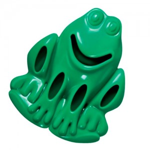 KONG Quest Critters - L - Frog